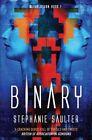 Binary by Stephanie Saulter (Paperback, 2015)