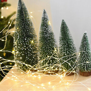 de-Navidad-Arbol-de-Navidad-decoracion-Pequenos-pinos-Plantas-artificiales
