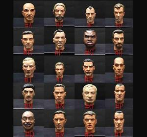 12-034-1-6-Scale-WWII-Sculpt-Head-FOR-12-034-Action-Figure-WWII-Military-Soldiers-Body