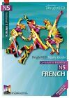 Brightred Study Guide N5 French by Herron Albarracin (Paperback, 2015)