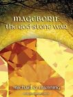 Mageborn The God Stone War Library Edition Manning Michael G McLaren Todd