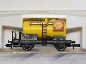 FLM-PICCOLO-8401-Kesselwagen-SHELL-34201