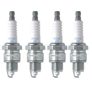 NGK-Allumage-Prises-Suzuki-JR50-FA50-1986-2006-7823-BPR4HS-4-Paquet
