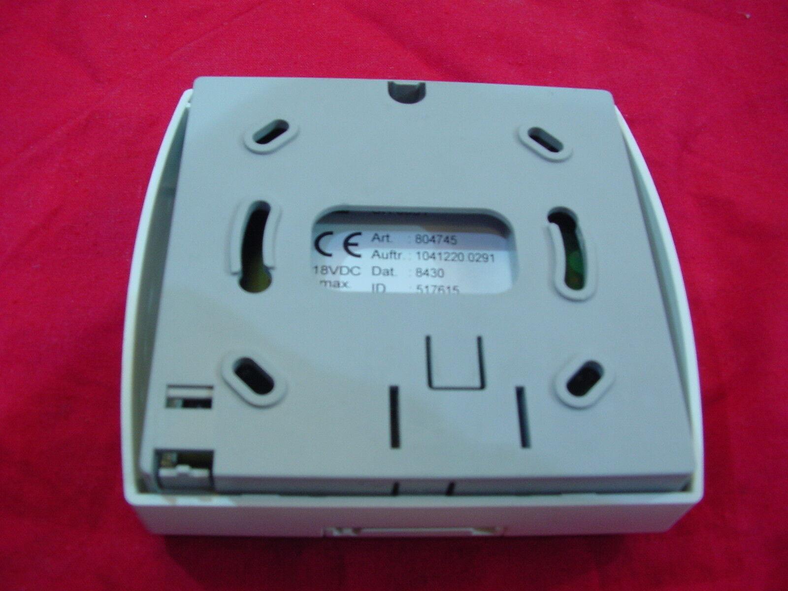 Cenvax Energycontrol VAG 5000 > Steuerung/Heizung Steuerung/Heizung Steuerung/Heizung (19) Wandsteuerung  Klappe los 9e0659