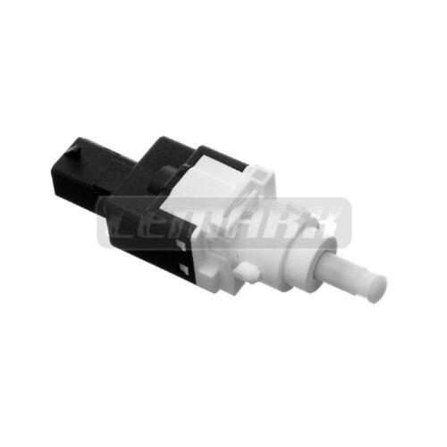 Fiat Bravo MK2 1.4 T-Jet Black Housing Genuine Lemark Brake Light Switch