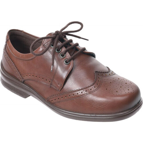 Darby extra roomy Shoes