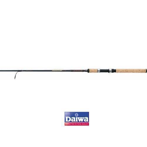 "DAIWA SWEEPFIRE SES18A Spinning Fishing Rod 1.80M 2 5/'9/"" Piece 3-15g"