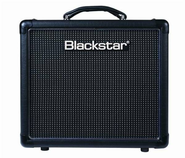 blackstar ht 1r 2ch combo tube guitar amp with reverb for sale online ebay. Black Bedroom Furniture Sets. Home Design Ideas