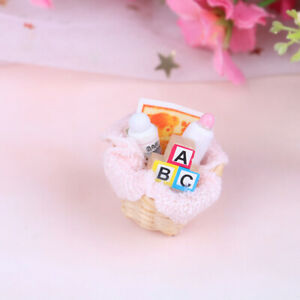 1-12-Dollhouse-miniature-accessories-necessary-toiletries-for-doll-039-s-baME