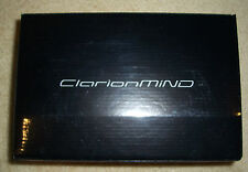 """(New) ClarionMind NR1UB GPS 4.8"""" Touch Screen 2 USB Ports SD Card Slot Complete"""
