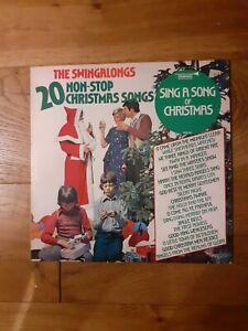 The-Swingalongs-Singa-Song-Of-Christmas-SIT-60077-Vinyl-LP
