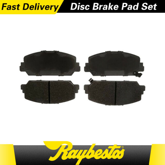 For 2018 2017 2016 Acura ILX Front Ceramic Brake Pads