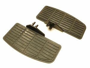 footboard floorboard for honda ace vt750 shadow 1997 2003 made in usa