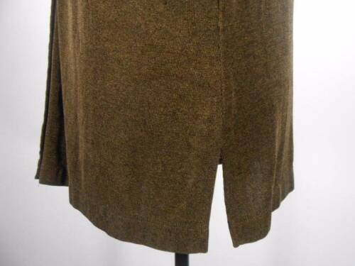 Acetate Blouse Ls Shimmering Size Brown Classic 2 Women's Snap Travelers Chico's q0xTnAFw