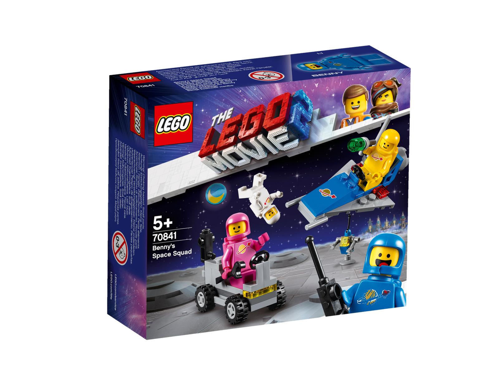Lego The 70841 Lego Movie 2 Nr. 70841 The 5ef66e