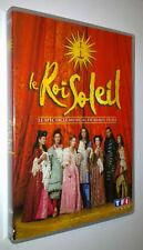 DVD LE ROI SOLEIL - COMEDIE MUSICALE - KAMEL OUALI