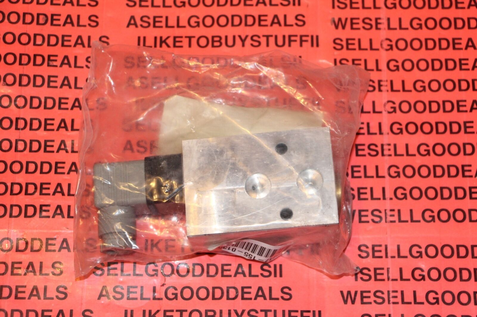 Liebherr 263254602 Interruptor De Bar Presión 4.0 Bar De 43368 Nuevo b0c7ac