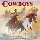 Cowboys by Lucille Recht Penner (Paperback)