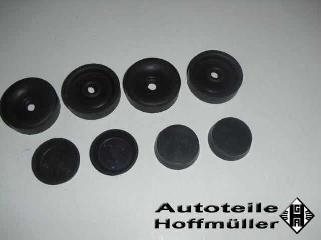 Manschetten Radbremszylinder Robur  LO LD Dumper Waran 31,8mm