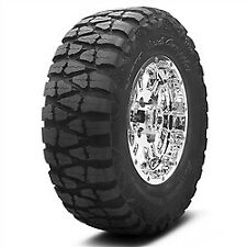 4 New 35x1250r1710 Nitto Mud Grappler 10 Ply Tire 35125017