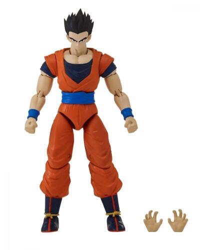 Series 1 Dragon Ball Super Stars Saiyan Goku Figure