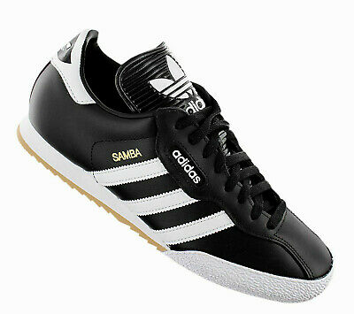 adidas Samba Super Shoes Retro Sneaker
