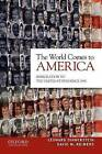 The World Comes to America: Immigration to the United States Since 1945 by Professor of History Leonard Dinnerstein, Professor David M Reimers (Paperback / softback, 2012)
