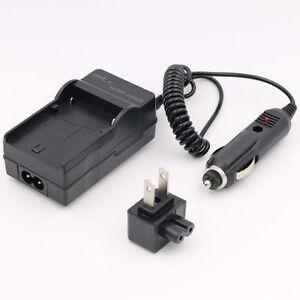 Charger-fit-OLYMPUS-Stylus-300-400-410-u-410-500-600-800-810-Digital-Camera-NEW