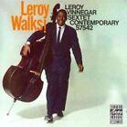 Leroy Walks! by Leroy Vinnegar Sextet (CD, Jan-1990, Original Jazz Classics)
