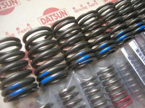 DATSUN 1200 NISMO Double Valve Springs For NISSAN B110 B210 B310 A12 A14 A15
