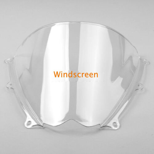 New Windshield For SUZUKI GSXR 1000 GXS-R 1000 2007-2008 07-08 K7 Windscreen