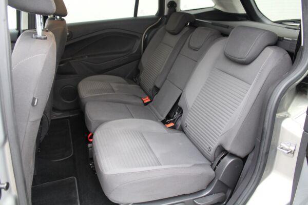 Ford Grand C-MAX 2,0 TDCi 150 Titanium aut. - billede 5
