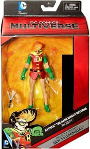 ROBIN-DC-Comics-Multiverse-Dark-Knight-Returns-NO-BAF-MINT