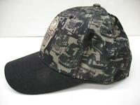 Black Canyon Outfitters 1976 Liberty & Trucking Cap Black Olive Camo Osfm