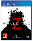 World War Z PlayStation 4 Ps4