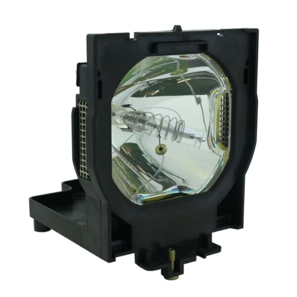 100% Waar Sanyo Poa-lmp42 Compatible Projector Lamp With Housing