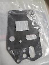 Exhaust Housing Gasket  60 65 70 75 hp Johnson  Evinrude Outboard 336308 0336308