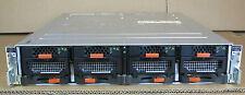 EMC TRPE Storage Processor Unit With 2x Management I/O, 2x Quad FC,2x ISCSI Ctrl