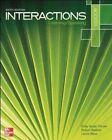 Interactions Access Listening & Speaking by Pamela Hartmann (Paperback, 2013)
