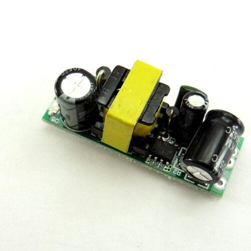 AC//DC STEP-DOWN 240V//12V 0.45A MINI ISOLATO Potenza Modulo Convertitore Buck