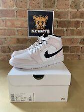 Size 9 - Jordan 1 Mid Barely Rose for sale online | eBay