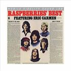 Raspberries Best [Limited Edition] by The Raspberries (Vinyl, Apr-2014, Mobile Fidelity Sound Lab)