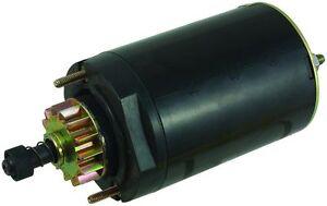 NEW-STARTER-MOTOR-18-19-20-21-HP-KOHLER-2009801-2009805-2009806-2009810-2009811