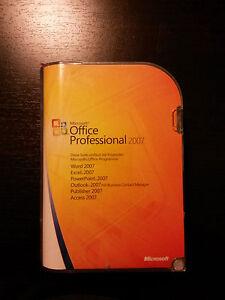 Microsoft-Office-2007-Professional-Vollversion-deutsch-Retailbox-269-10346
