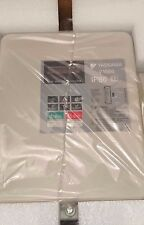 New Omron V1000 Inverter CIMR-VC4A0011HAA-0080 400V 3phase 5,5KW IP66 Waterproof