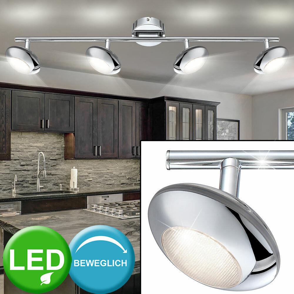 20 vatios LED Bombilla Lámpara de Techo Iluminación Comedor Living Luz Moderno Nuevo