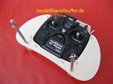 Senderpult Bausatz Graupner MZ 10 und 12