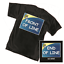 Official-San-Diego-Comic-Con-SDCC-HOME-2020-Front-End-of-Line-T-Shirts-Pins-More thumbnail 1