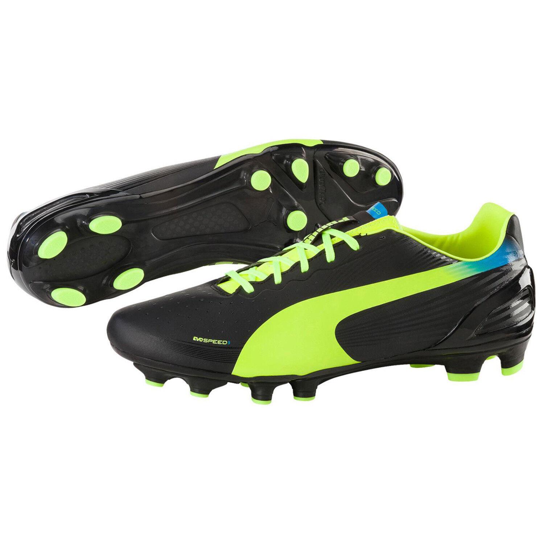 Puma Evospeed 3.2 Fg Herren Fußball Stollen Style 102864 01