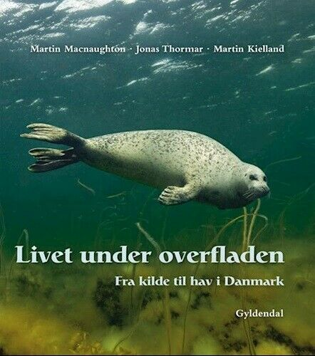 havets dyr og planter